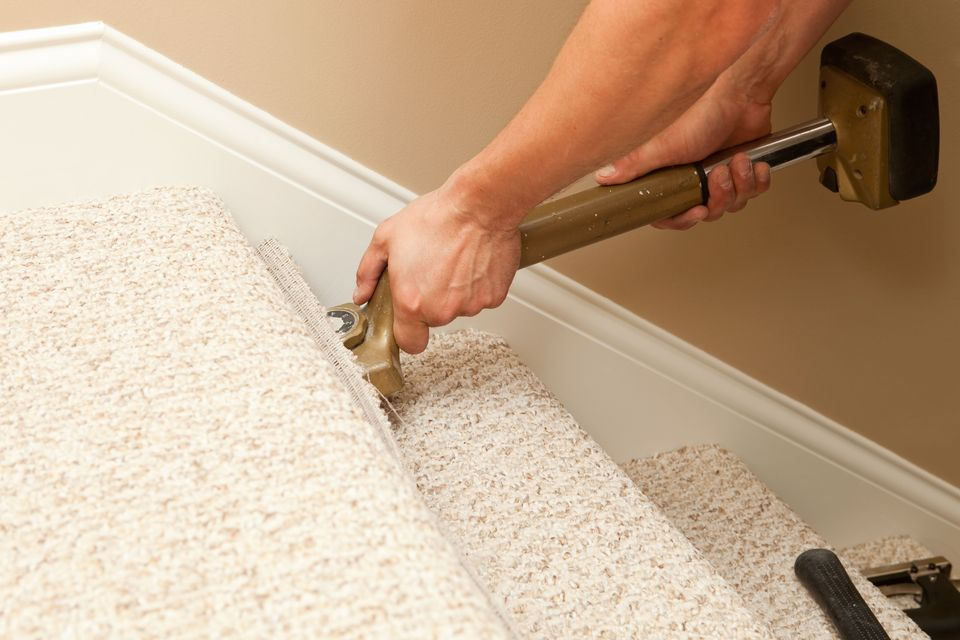 Same Day Carpet Installation